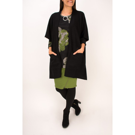 Masai Clothing Susanne Skirt - Green