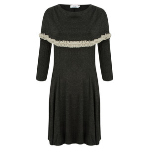 Myrine Talence Wooly Jersey Dress