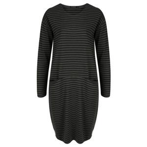 Two Danes Helka Striped Dress