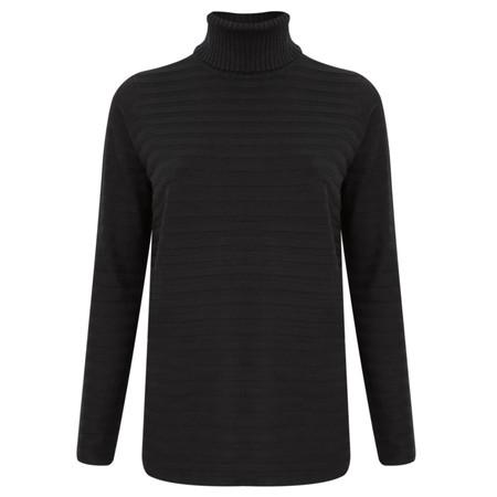 Two Danes Unikki Pullover - Black