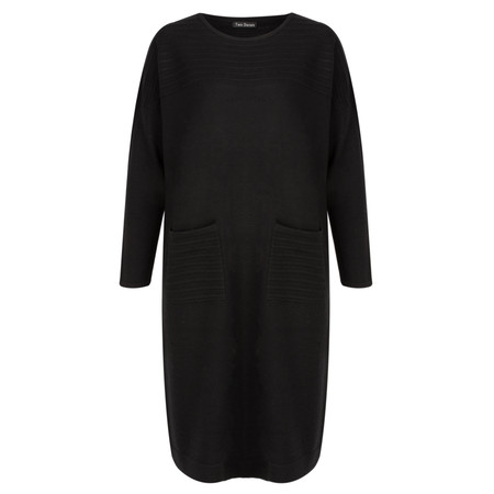 Two Danes Malo Dress - Black