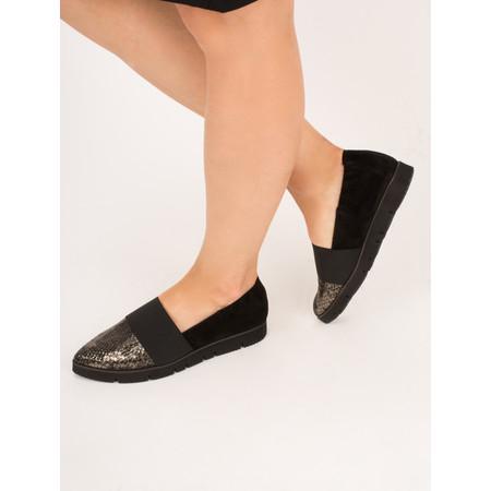 Kennel Und Schmenger Pia X Goju Shoe - Black