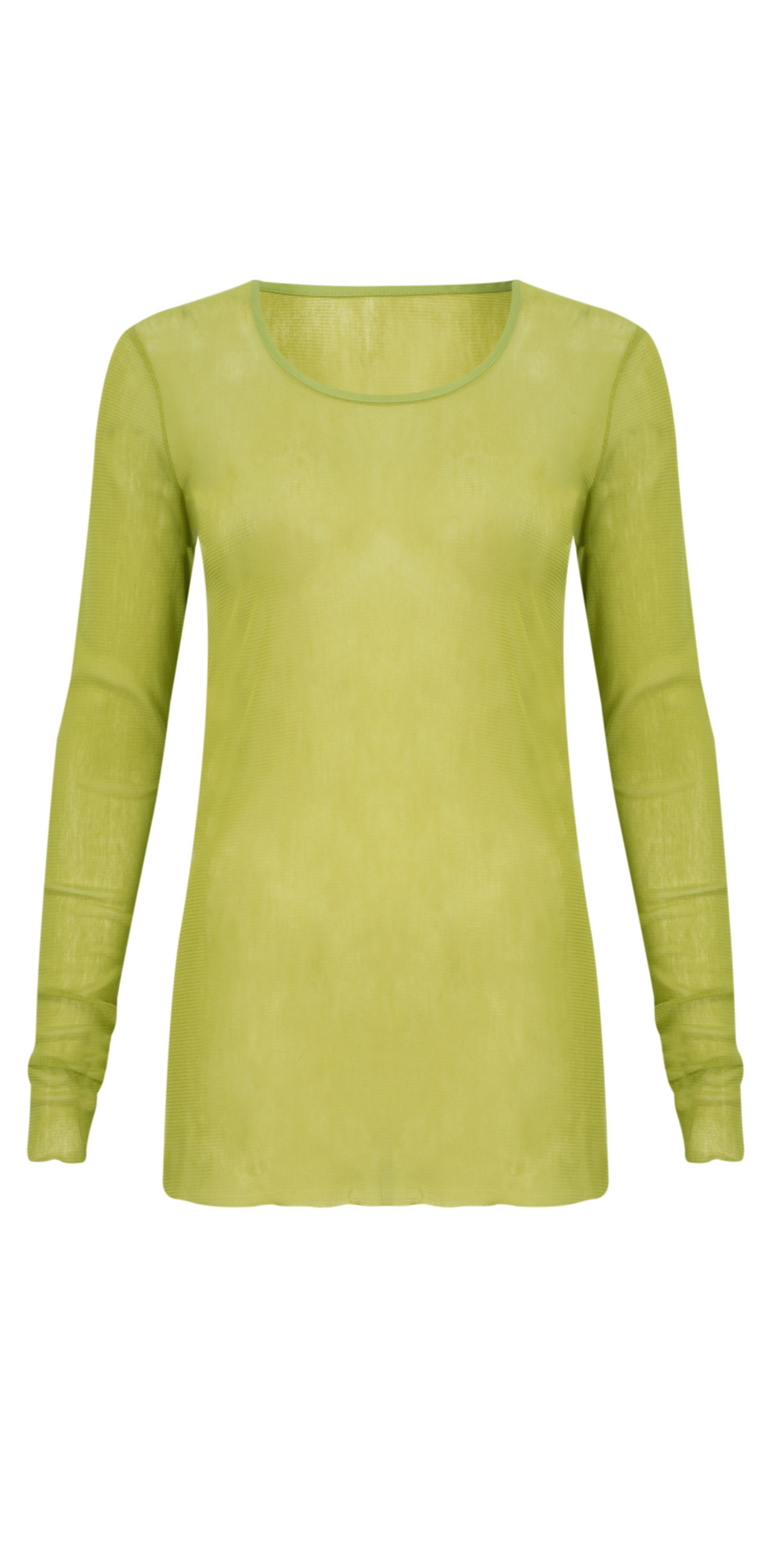 Essential Fitted Mesh Top main image