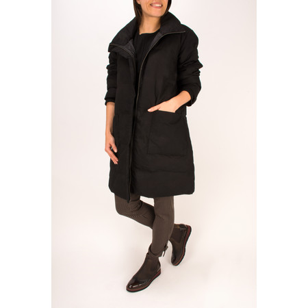 Masai Clothing Tessa Coat - Black