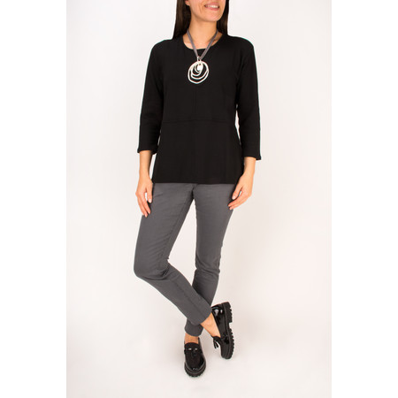 Masai Clothing Branka Top - Black