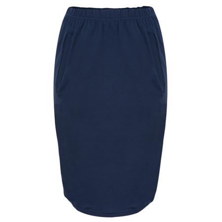 Masai Clothing Susie Skirt - Blue