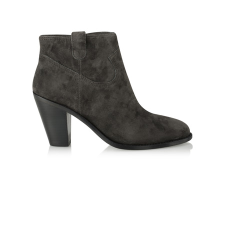 Ash Ivana Ankle Boot - Brown