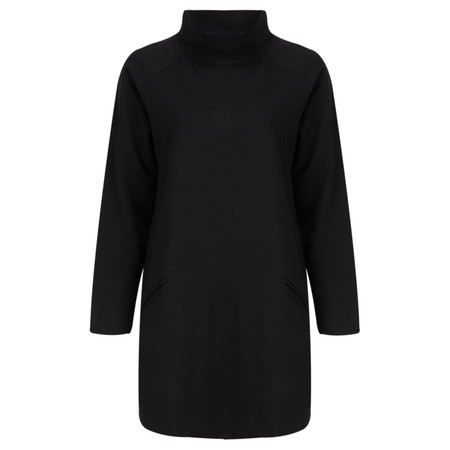 Two Danes Elisabeth Tunic - Black