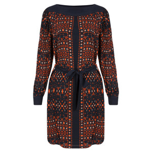 Great Plains Tarim Ladder Lace Detail Dress