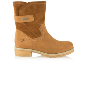 Tamaris  Leather Sympatex Calf Boot