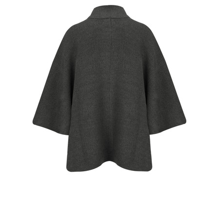 Amazing Woman Bailee Cardigan Jacket - Black