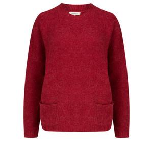 Sandwich Clothing Alpaca Knit Pullover
