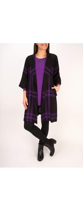 8635ad4f8a5 Masai Clothing Busma Tunic Top 751-Dahlia. undefined