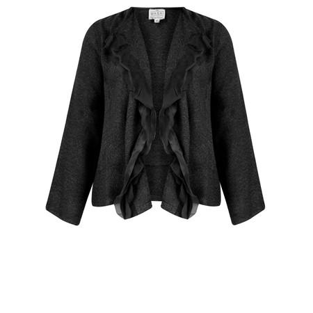 Masai Clothing Woven Jutta Jacket - Black