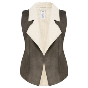 French Connection Winter Rhoda Gilet
