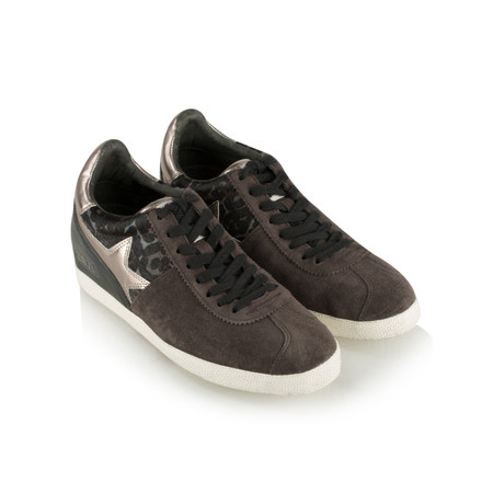 Ash Guepard Trainer Shoe - Grey
