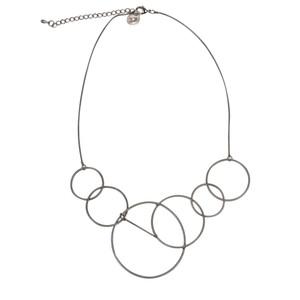 Dansk Smykkekunst Riley Short Necklace