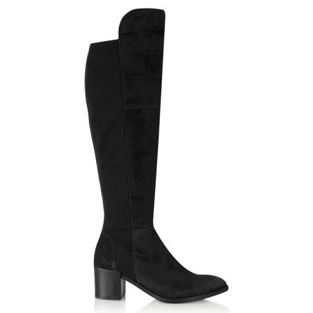 Kennel Und Schmenger Tyra Stretch Long Boot - Black
