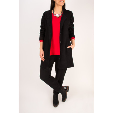 Masai Clothing Leena Cardigan - Black
