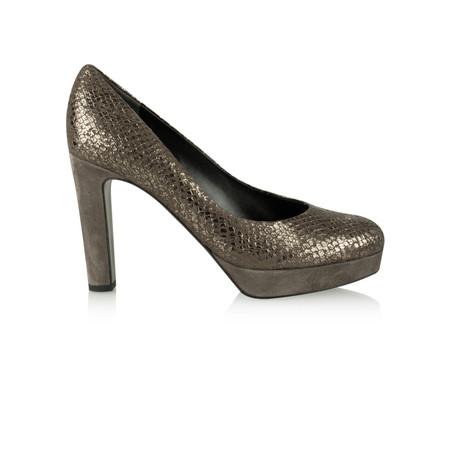 Kennel Und Schmenger Sheyla Goju Shoe - Grey