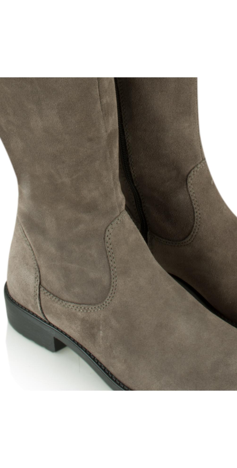 Nikki OverKnee Boot main image