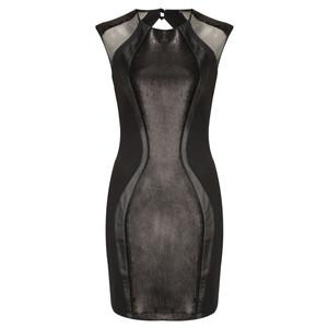 Lauren Vidal Romy Sequin Dress