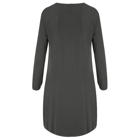 Arka Lydia Easyfit Dress - Black