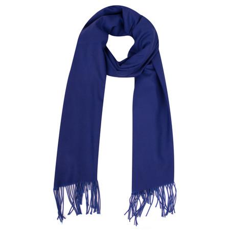 Dansk Smykkekunst Cashmillon Scarf - Blue