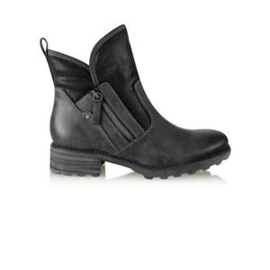 Tamaris  Urban Chunky Imit Boot