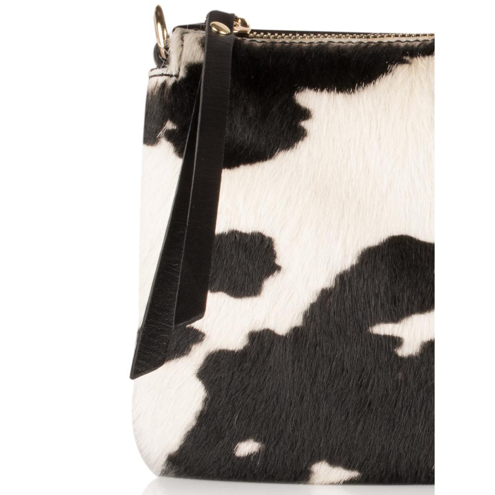 Gemini Label Bags Palau Cross Body Bag Cow