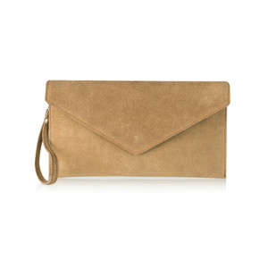 Pure White Paluzza Handbag