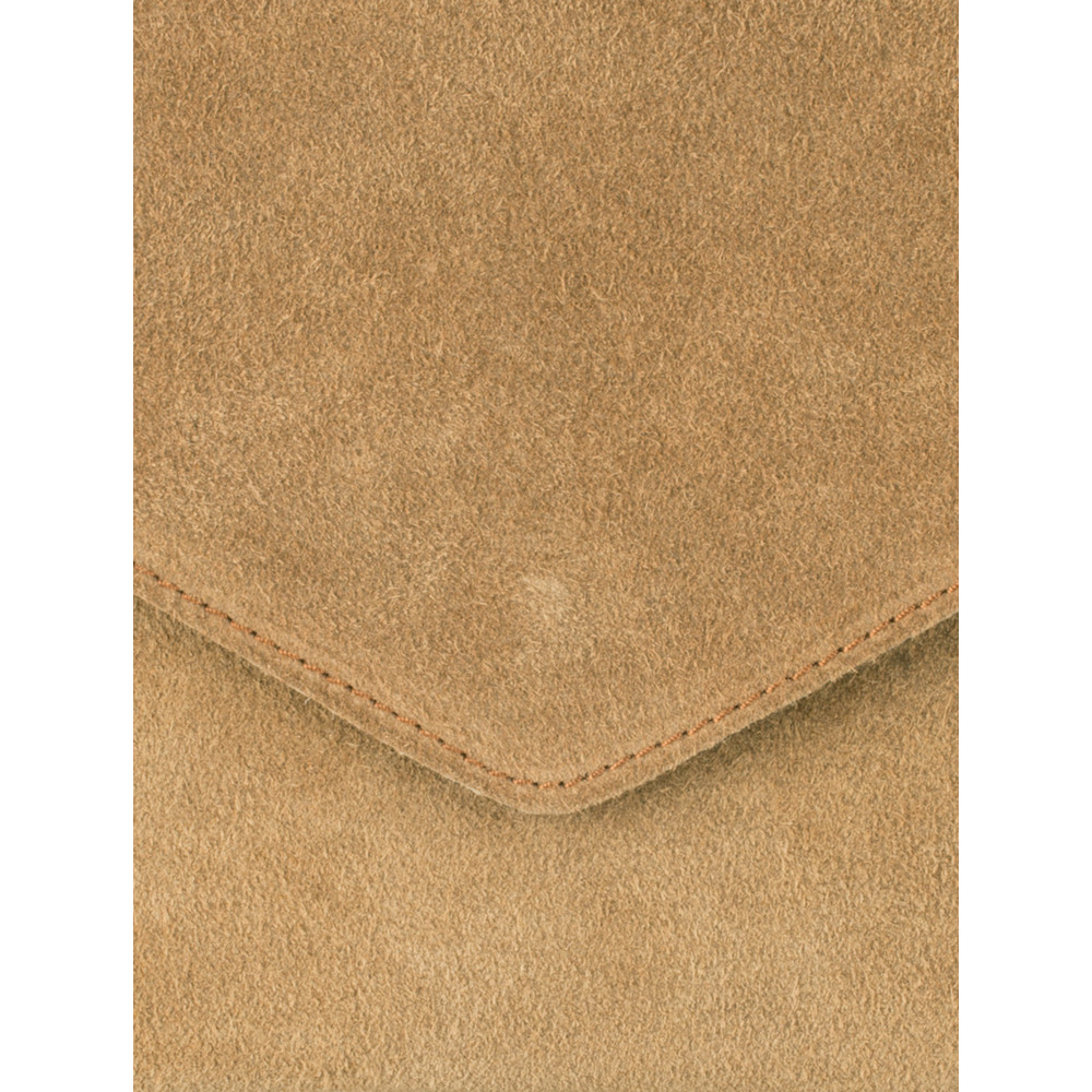 Gemini Label Bags Paluzza Handbag Taupe