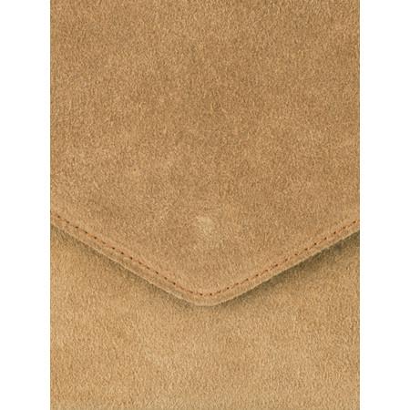 Gemini Label  Paluzza Handbag - Brown