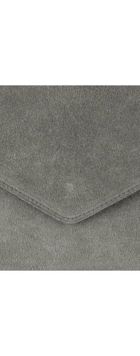 Gemini Label Bags Paluzza Handbag Dark Grey