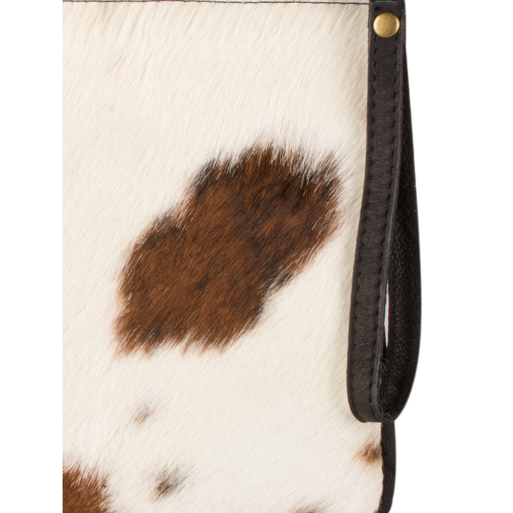 Gemini Label Bags Paola Animali Clutch Pony