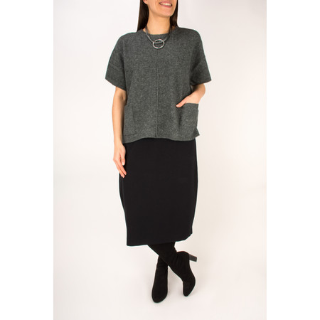 Two Danes Ella Skirt - Black
