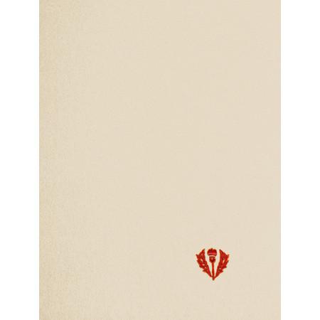 V.Fraas Classic Cashmink Scarf - Beige