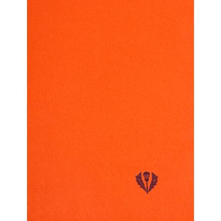V.Fraas Classic Cashmink Scarf - Orange