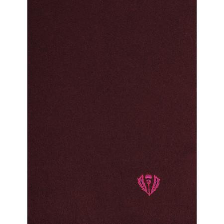 V.Fraas Classic Cashmink Scarf - Red
