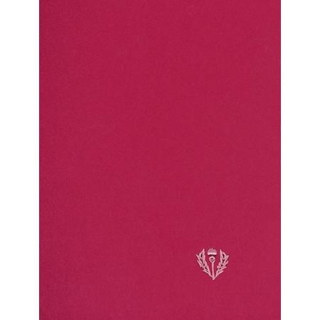 V.Fraas Classic Cashmink Scarf - Pink