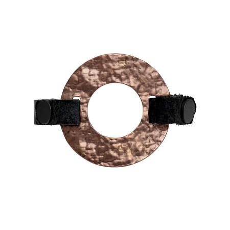 Dansk Smykkekunst Rie Bracelet - Metallic
