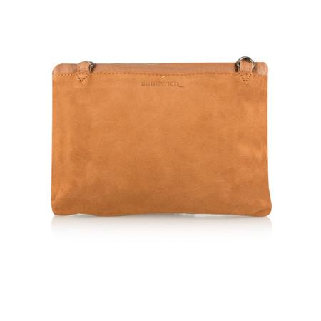 Sandwich Clothing Cross Body bag - Beige