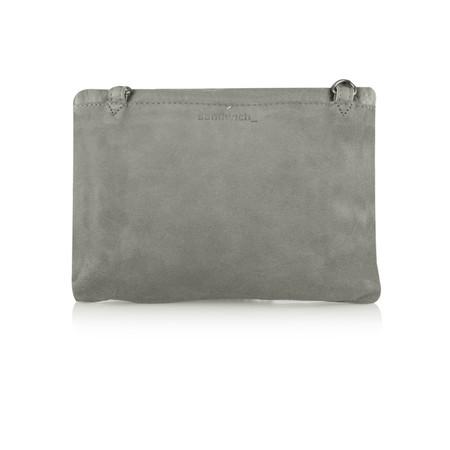 Sandwich Clothing Cross Body bag - Grey