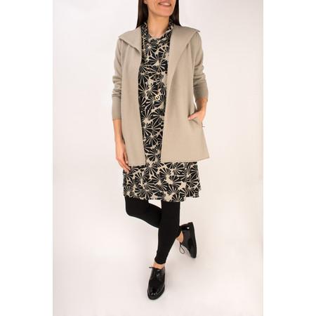Masai Clothing Louella Cardigan - Beige