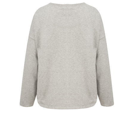 Marc Aurel Luxe Day Super Soft Jumper - Blue
