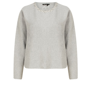 Marc Aurel Luxe Night Sparkle Jumper
