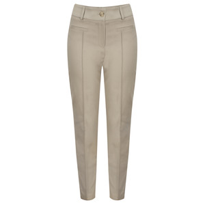 Marc Aurel Luxe Day Fitted Trouser