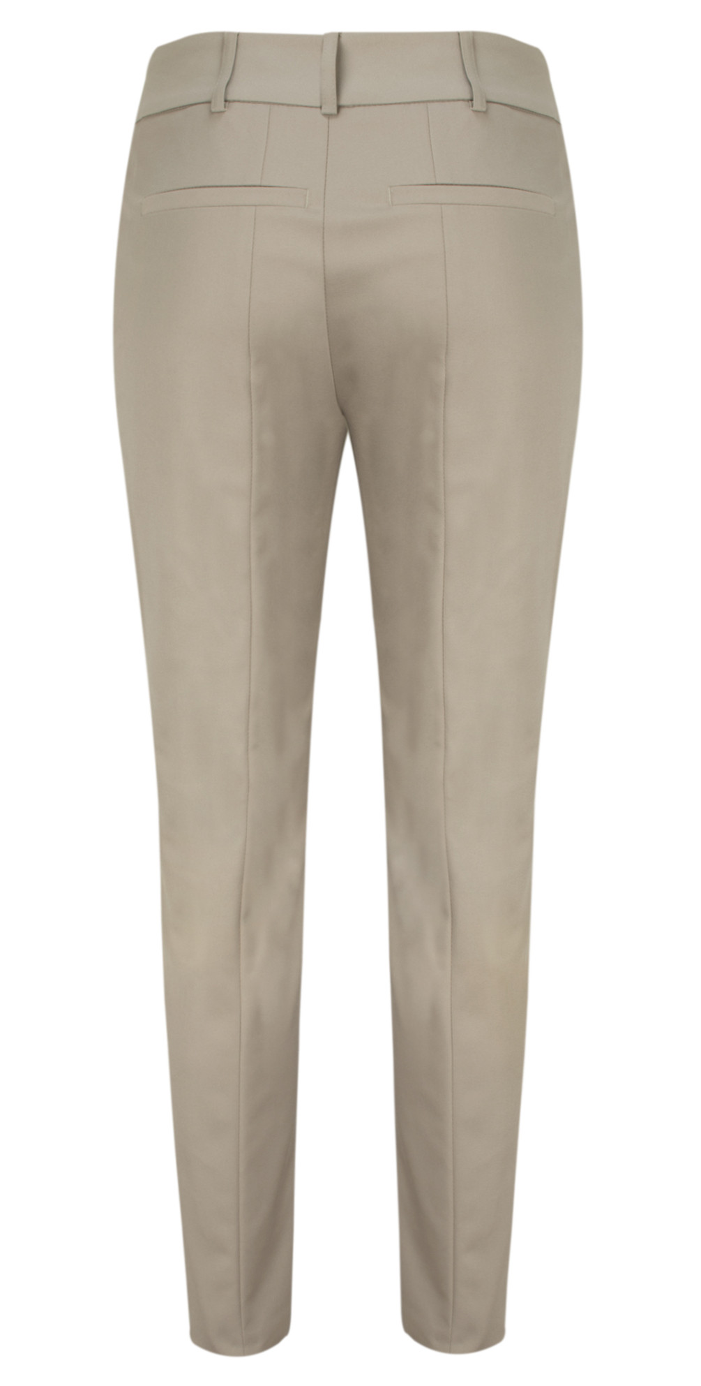 Luxe Day Fitted Trouser main image