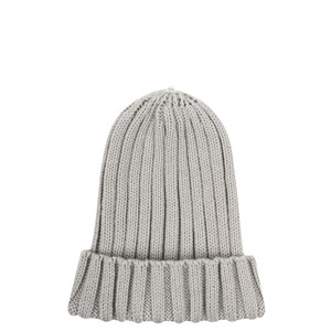 Bitz of Glitz Anna Ribbed Beanie Hat