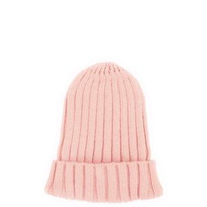 Bitz of Glitz Anna Ribbed Beanie Hat